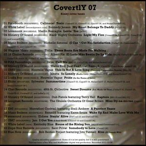 SeeWhy CovertlY07