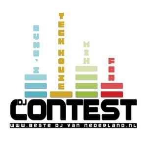 September 2011 Tech House Mix