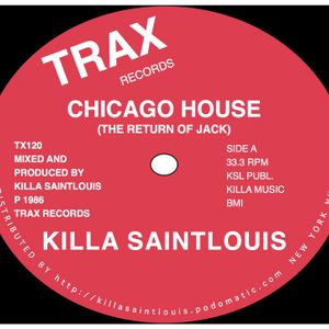 Chicago House (The Return of Jack)