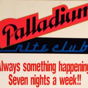 DJ DALE PALLADIUM NIGHTCLUB Early morning NEW JACK SWING SET