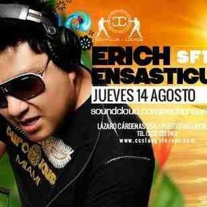Erich Ensastigue Summer Fest Cc Slaughters Puerto Vallarta