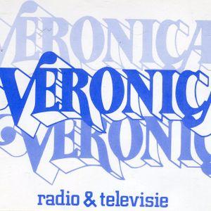 Veronica - V.O.O. (08/08/1983): De Terugkeer van Radio Caroline - 'De Grote Verwarring'