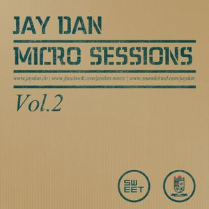 Jay Dan - Sessions Vol.2