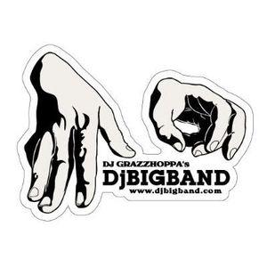 DjGrazzhoppa'sDjBigbandRadioshow 2011-04-08