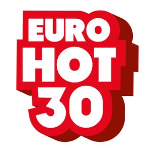 Euro Hot 30 - Woche 38 2014