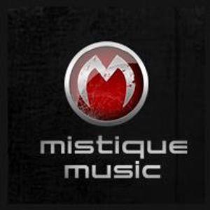 Johan - MistiqueMusic showcase 2-Year anniversary on Digitally Imported