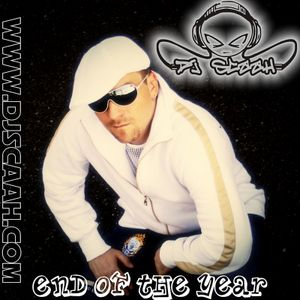 DJ Scaah - The End Of The Year