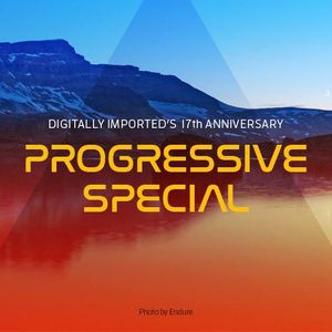 Tone Deep - Digitally Imported's 17th Anniversary Progressive Special (2016)
