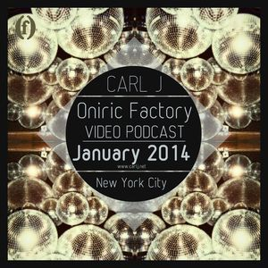 VIDEO PODCAST January 2014. YouTube Link ->