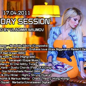 Sunday Session 17.04.2011