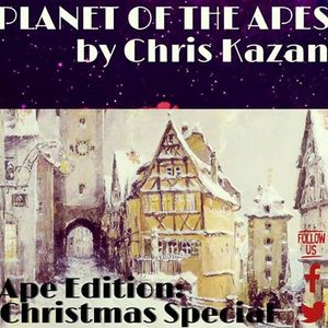Planet of the Apes S03EChristmas Special (2016) pt.II
