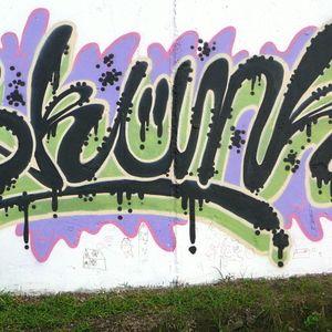 SkunkMans Hiphop collection