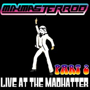 Live At The Madhatter 9/15/2012 Part 2