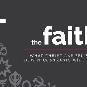 The Faith: When We Ignore God   January 15, 2016