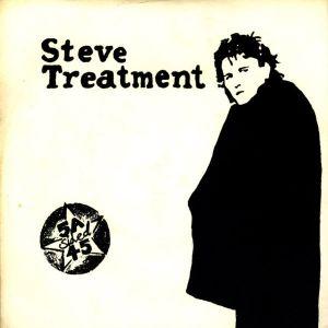 NoMen FM #96 - Steve Treament