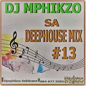 SA DEEPHOUSE #13