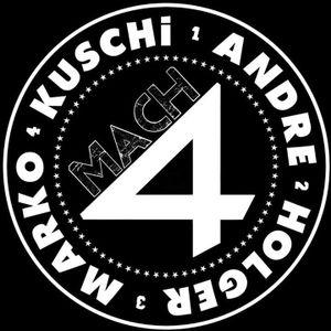 Heimspiel am 27.03.2014 mit M.A.C.H. 4
