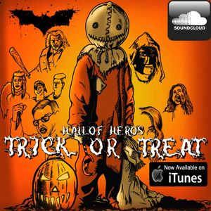 "Hall Of Heros - Episode 24 ""Trick Or Treat"""