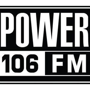 THE GOODFELLAS - DJ FRIKTION & SID SMOOTH LIVE ON POWER 106FM (LOS ANGELES) MAY 2012