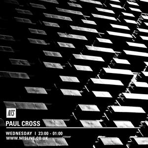 Paul Cross - 12th August 2015