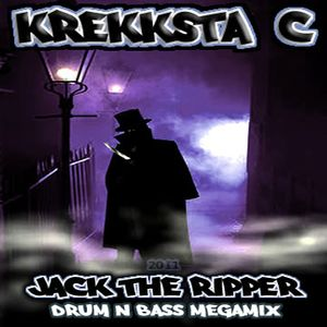 Krekksta  C - Jack The Ripper Megamix (2011)