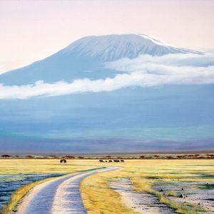"""""""I created disco"""" - mixed by Kilimanjaro Avenue - 2/16/13"""