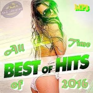 Best All Time Of Hits (2016)by D.J.Jeep