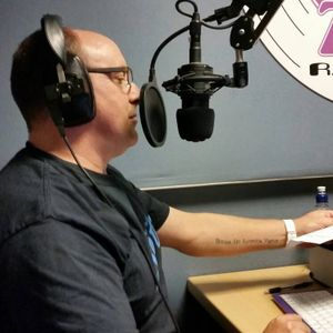 Across The Trax with Phil Alsford on ZeroRadio.co.uk