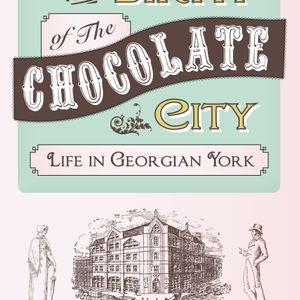 Summer Strevens - The Birth of the Chocolate City (BBC Radio York)