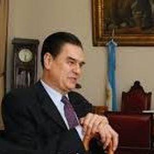 Hector Flores Dirigente Peronista EL FISCAL 17-5-2016