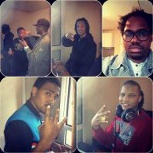16-05-12 DJ Madi,DJ Badzoom&Drick C Speaker live session MyYouth