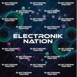 Electronik Nation with Aiden Crowe : Promo Mix October 2017
