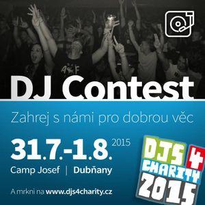 Mort'n - DJs 4 Charity 2015 (DJ Contest)