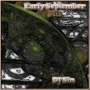 Early September Mix
