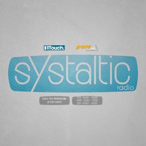 1Touch Pres. Systaltic Radio 001 [June 13 2012] on Pure.FM