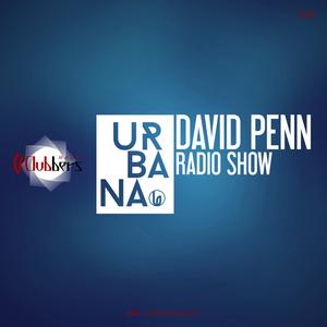 Urbana RadioShow by David Penn #283 (Martes 14 Junio 2016)