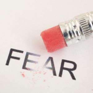 Overcoming Fear & How to Attack Your Chicken List!!