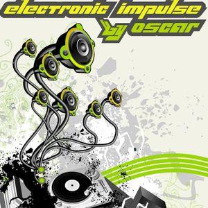 Oscar García pres. Electronic Impulse