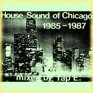 HOUSE SOUND of CHICAGO 198X