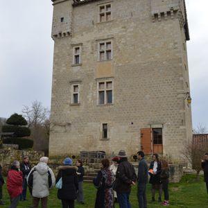 Domaine d'Herrebouc - Escapade culturelle en Gascogne