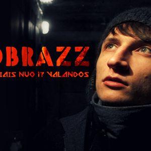 [Eurohits] Electro-House mixset 2011-11-29 @ DJ Brazz