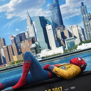 Radio Dacorum's Sound & Vision Film Show - 07/07/17 - Spider-Man Homecoming