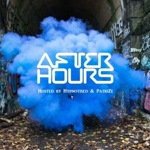 PatriZe - After Hours 329 - 21-09-2018