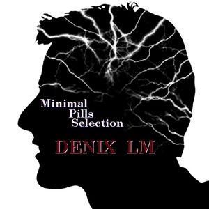 Minimal Pills Selection #33 by Denix LM