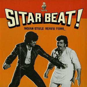 Sitar Beat! Indian Style Heavy Funk