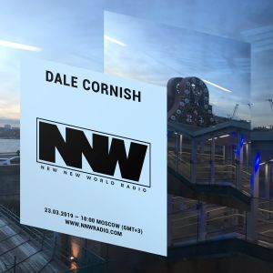 Dale Cornish - 23rd March 2019