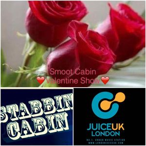 The Smooth Cabin - Juice UK London - Valentine Show - 08-02-16
