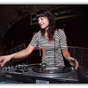 Monica Electronica-Live At Petrol (Antwerpen)