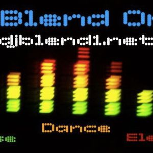 Dance Mix NYE 2011