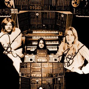 TRIBUTE TO THE MEMORY OF TANGERINE DREAM (Edgar Froese)